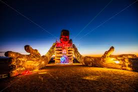 AfrikaBurn: You Have to See It to Believe It