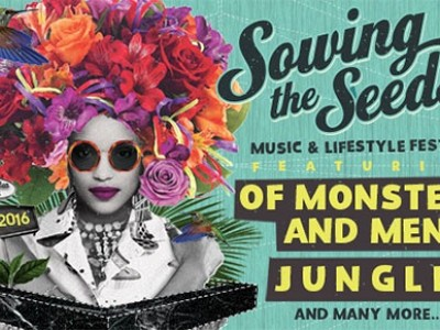 Sowing The Seeds: Making Major Moves